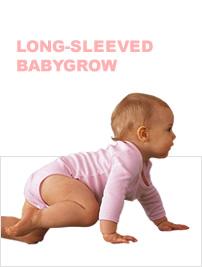 赤ちゃん&幼児用ベビーオーガニックコットン