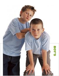 子供用オーガニックコットン