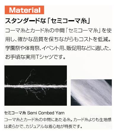 セミコーマ糸